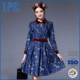 Vestito su ordinazione dalle signore di modo di Gril delle donne di alta qualità della Cina