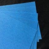 [90غسم] زرقاء [سبونلس] [نونووفن] بناء