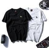 Camiseta fresca de Men't de la manera del verano