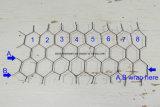 Het hexagonale Netwerk van de Draad voor Gabion