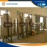 Usine de RO de l'eau minérale de qualité