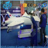 9d Vr Flugzeug Flight Simulator der Guangzhou-Fabrik mit hochwertigem