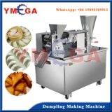 Machine en acier inoxydable Dumpling Making in Good Performance