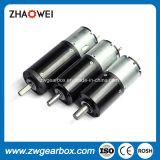 12V 32mm 303 Rpm pequeño motor tubular para cortina eléctrica