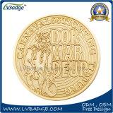 Monedas baratas modificadas para requisitos particulares del desafío del recuerdo