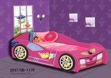Australien-Kind-Auto-Bett-Rennwagen-Bett scherzt Furnture