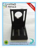 Soem-hohe Präzisions-Aluminiumzoll CNC, der mit guter Qualität maschinell bearbeitet