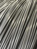 Fil moyen SAE1035 d'acier du carbone de service pour faire des dispositifs de fixation
