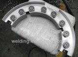 резец трубы нержавеющей стали высокого качества орбитальный с сертификатом CE