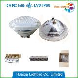 Luz LED piscina