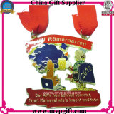 China Factory Produced Metal for Medal Souvenir Medal Gift