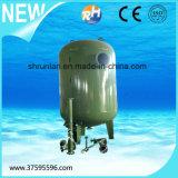 Filtre de sable de construction de la Chine avec la qualité