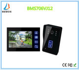 "de "" vídeo cor 7 Doorphone com sistema do monitor com câmera"