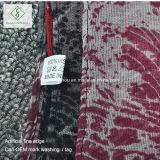ビスコーススカーフのかえでの葉は日焼け止めの方法女性を印刷したScarf Factory