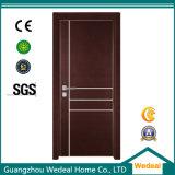Porte en armoires en bois de mélamine pour projet d'hôtel avec haute qualité (WDHO11)