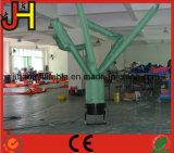 小型膨脹可能な空の管のダンサー、空気ダンサー