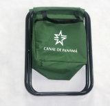 普及したクーラー袋キャンプのFoldable釣椅子の腰掛け(MW11016A)