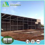 Strukturelle Isolier-ENV Zwischenlage-Panels der einfache und schnelle Aufbau Einsparung-Zeit beste Qualitätsfür Lager/Speicherung/Einkaufszentrum