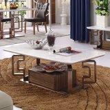 거실 훈장 (LC2017)를 위한 다방 가구 사각 커피용 탁자
