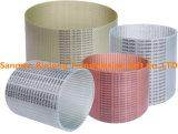 Correias do poliuretano cronometrando moldadas: Mxl-XL-L-h