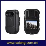 Style de caméra boîte portable et technologie infrarouge Police video Body Worn Camera Recorder