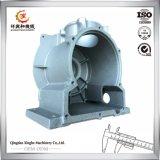 Carcaça de areia Ductile do alumínio de carcaça da areia do ferro para as peças de maquinaria