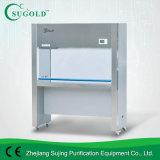 Шкаф воздушных потоков чистой комнаты типа 100 вертикальный ламинарный