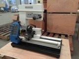 AT125 3 dans 1 tour combiné de passe-temps pour la machine de découpage en métal avec la norme de la CE