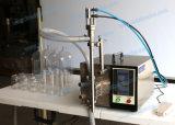 Remplissage automatique de pompe à engrenages de quatre têtes pour l'eau (GPF-400A)