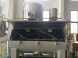 Unidad de alta velocidad del mezclador del PVC del polvo horizontal de la resina