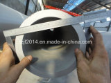 Barre sans joint de cavité d'acier inoxydable d'ASTM A511 Tp321
