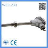 Des thermischen Widerstand-PT100 Fühler-FTE des Temperaturfühler-PT100 mit örtlich festgelegter Schraube
