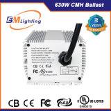 el hidrocultivo de baja frecuencia terminado doblado CMH 630W crece el lastre ligero