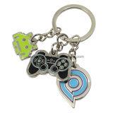 재미있은 다채로운 제 2 기념품 금속 Keychain