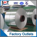 Roulis en acier laminé à froid/bobine d'acier inoxydable de la bobine 1mm/2mm/3mm profondément