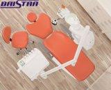 2017 Well-Designed электрический зубоврачебный стул Китай