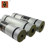 Mousse d'isolation thermique avec de la mousse du papier d'aluminium XPE