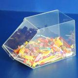Boîte acrylique à sucrerie de qualité superbe à vendre