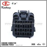 Разъем автомобиля 14 Pin женский Kinkong водоустойчивый электрический автомобильный