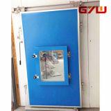 Porte de /Sliding de porte d'état d'air pour l'entreposage au froid