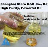 ボディービルのための有効な同化ステロイドホルモンのブレンドの粉のテストステロンSustanon 250