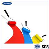 Горячее сбывание HEC приложенное в индустрии краски с высоким качеством