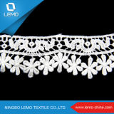 Organza Sequence Lace Textile Fabric Wholesale