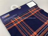 Flanella Fabric-Lz8814 del Melange dello Spandex del cotone 3% di 97%