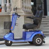 Leistungsfähiger drei Rad-Roller-flexibler untauglicher Mobilitäts-Roller