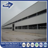 يصنع [إيندوستريل بويلدينغ] /Steel [برفب] مستودع /Steel بنية بناية