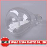 frasco plástico do pulverizador da impressão 500ml para o produto de cabelo (ZY01-D142)