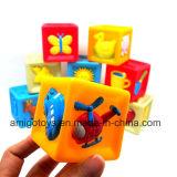 Комплект ванны малышей младенца игрушек винила высокого качества