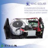 chinesisches Lieferanten-Sonnensystem des Solar Energy Geräten-5kw