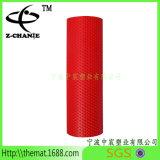 Rullo ad alta densità della gomma piuma di esercitazione di yoga del rullo della gomma piuma di yoga di Pilates di forma fisica